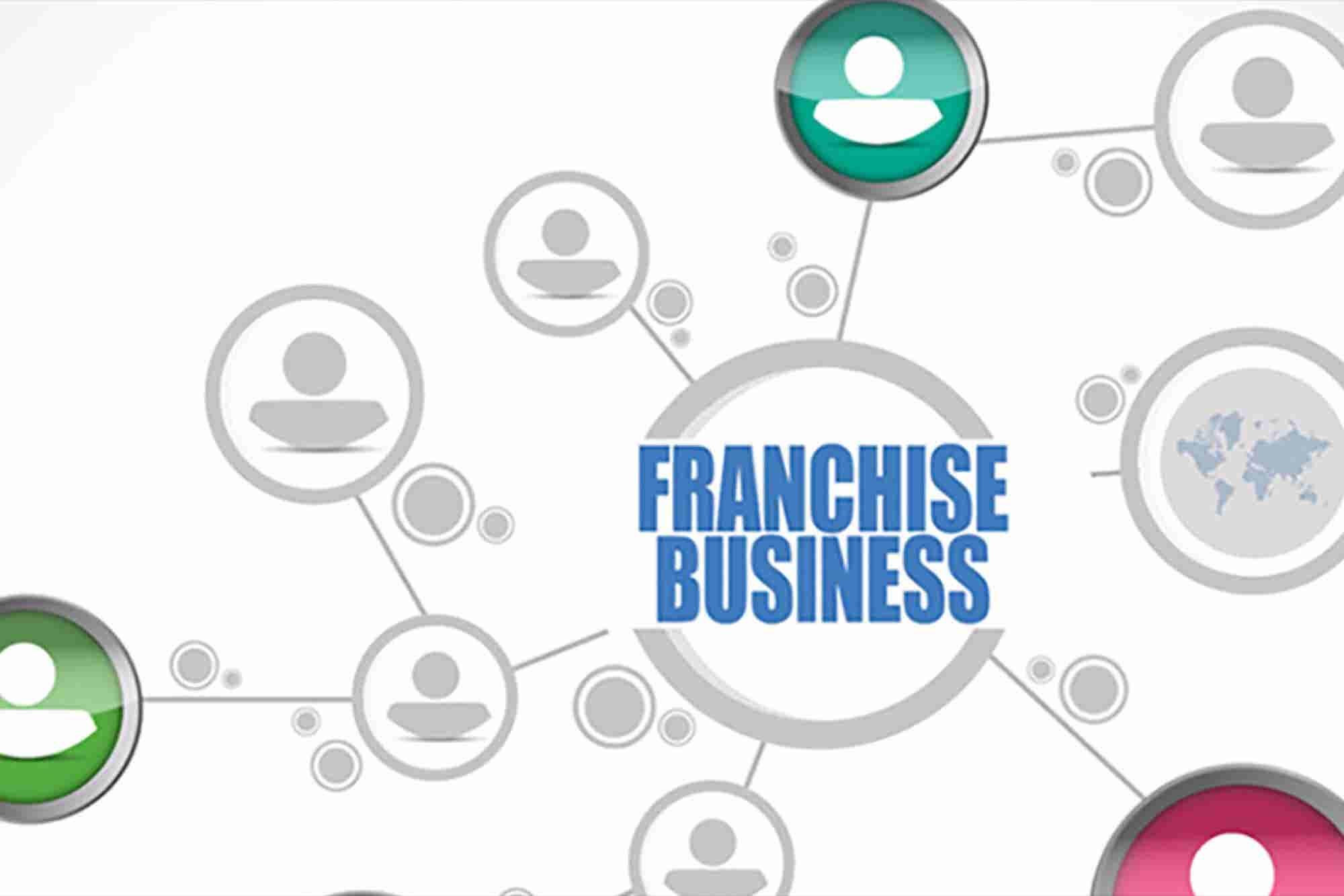 ¿Tu negocio está listo para franquiciar?