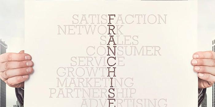 El atractivo de las franquicias para el consumidor
