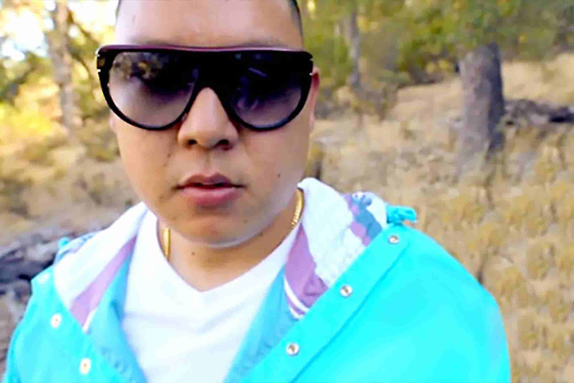 Fresh Off the Boat's Eddie Huang on Keeping It Real