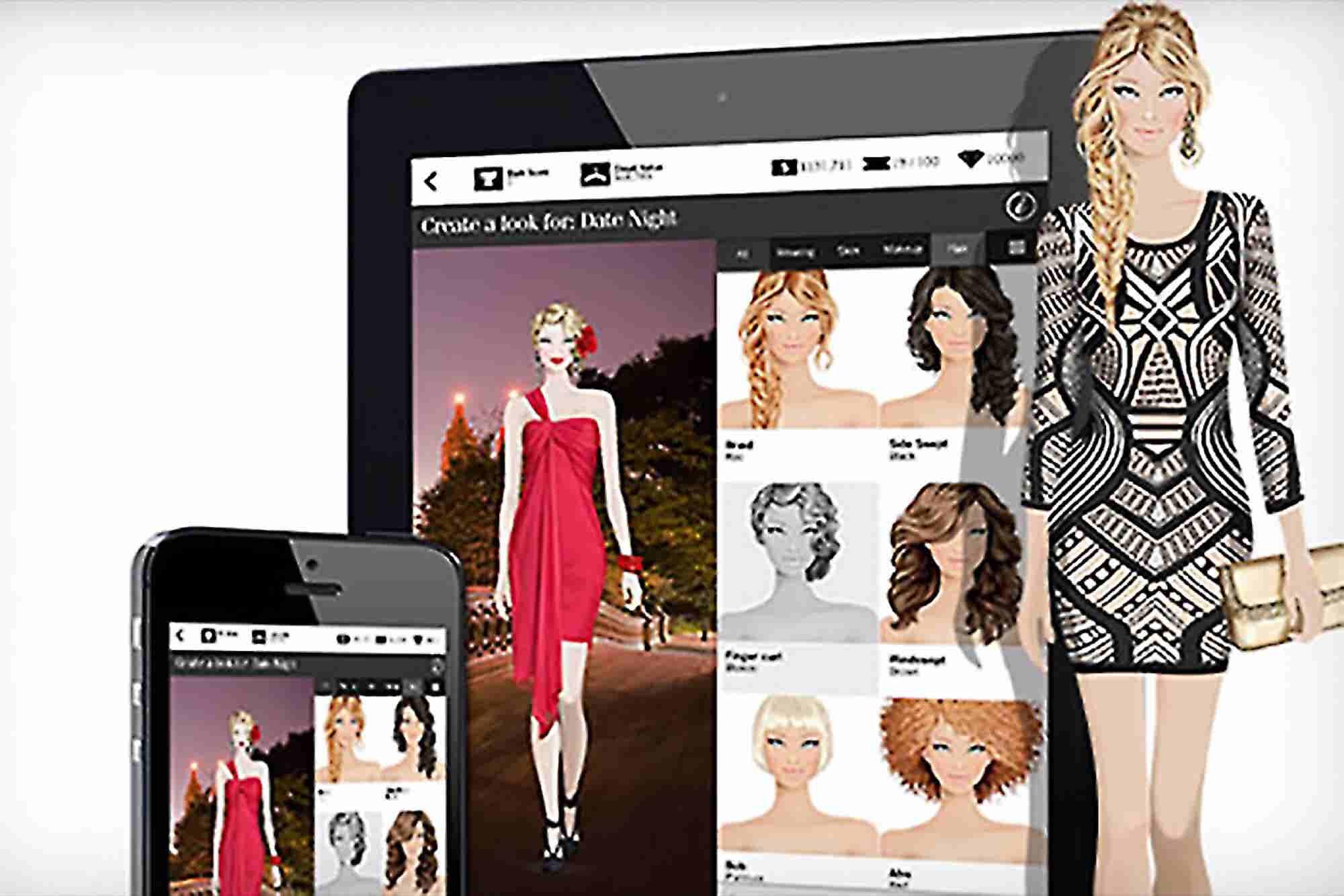 The Future of Fashion Design Is Mobile