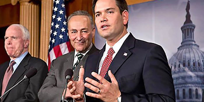 What 'Gang of Eight' Immigration Reform Would Mean for Entrepreneurs