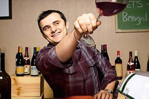 How Gary Vaynerchuk Went from 'America's Wine Guy' to Business Expert