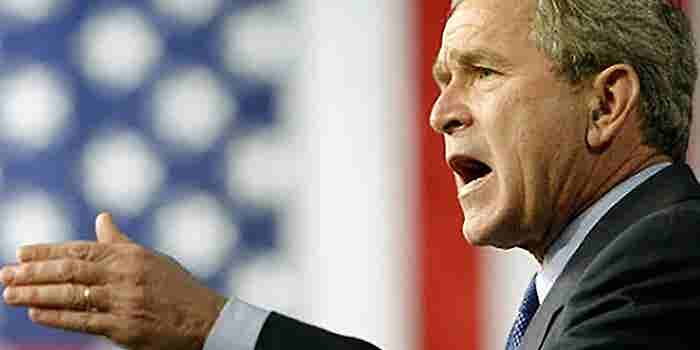 George W. Bush Becomes Latest High-Profile Supporter of Immigration Reform