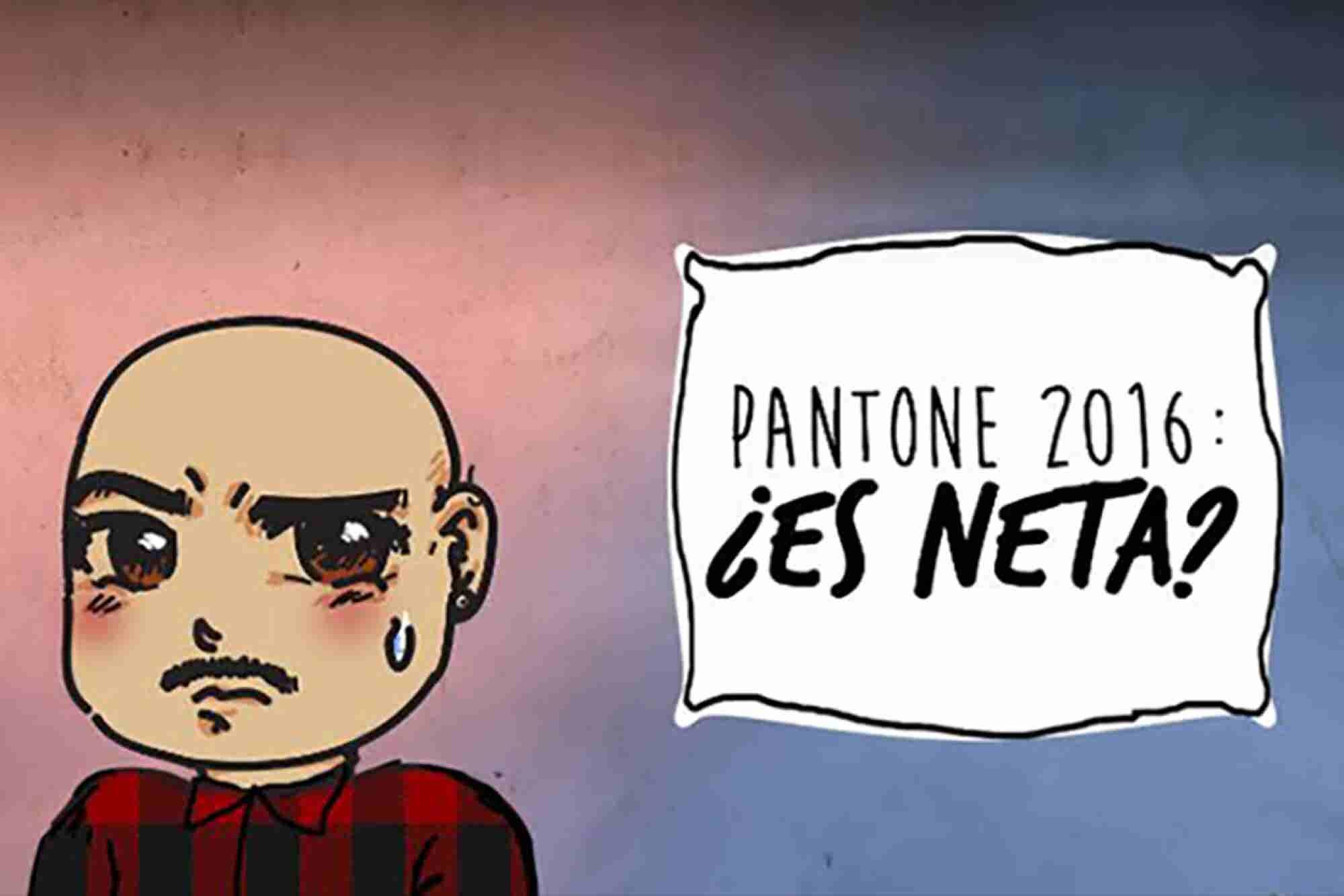 Pantone 2016: ¿Una buena decisión de marketing?