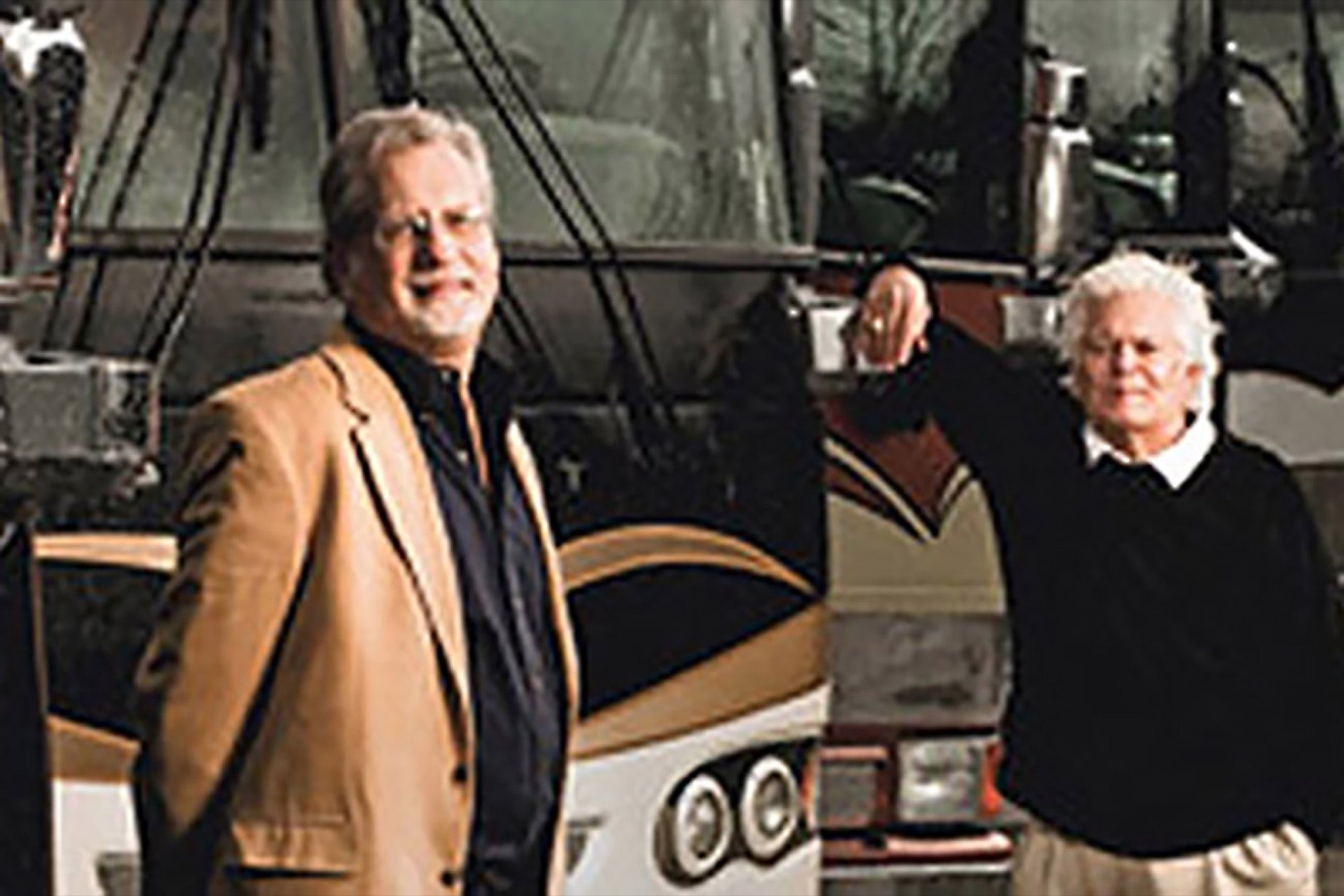 A Roadie Business: Teaching Bus Drivers to the Stars