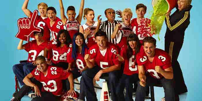 5 lecciones que nos dejó Glee