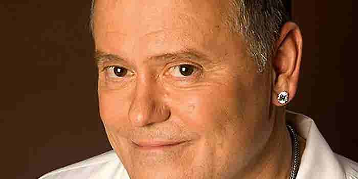 Go Daddy Founder Bob Parsons: I Owe My Success to the Marines