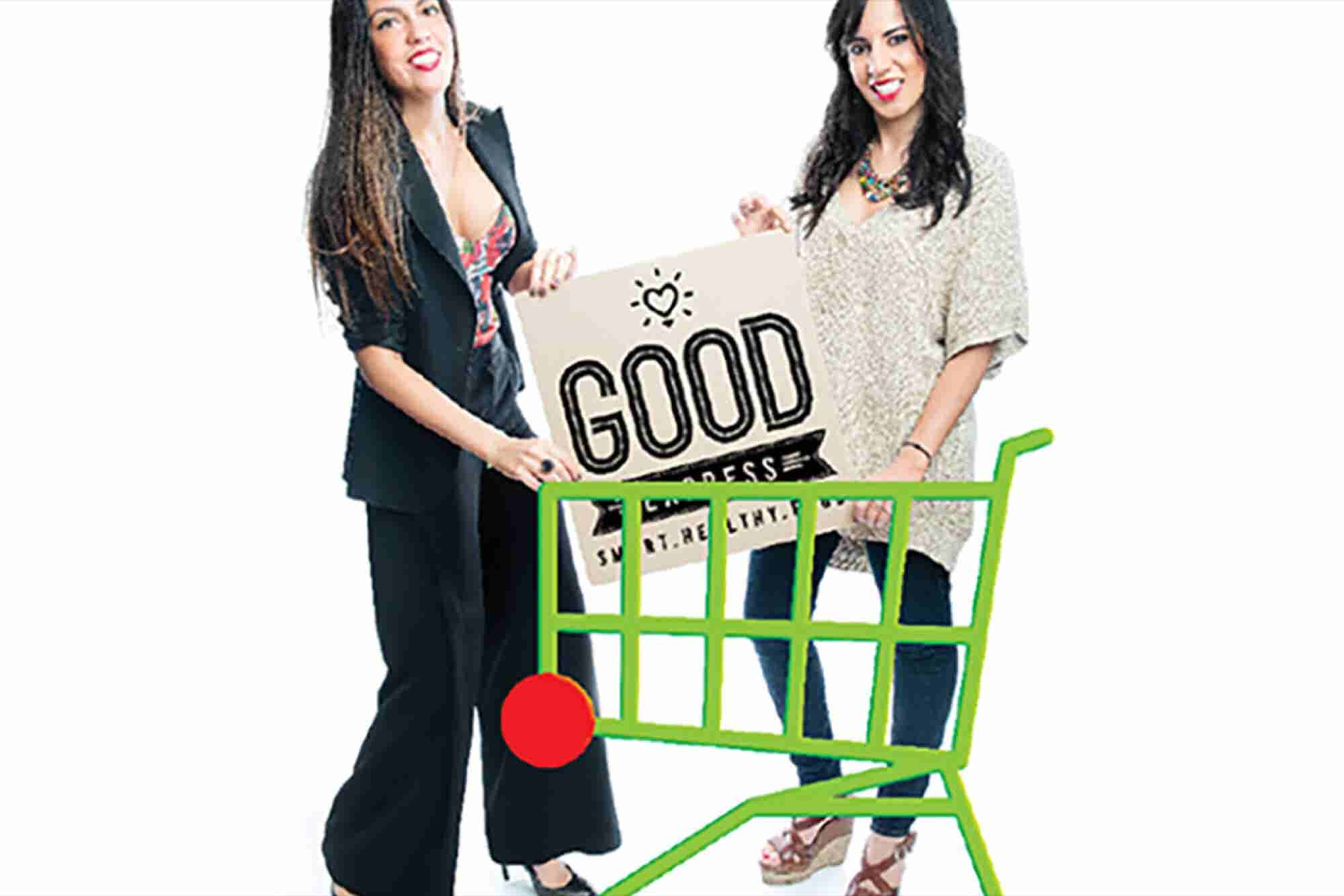 GoodExpress: Una opción saludable
