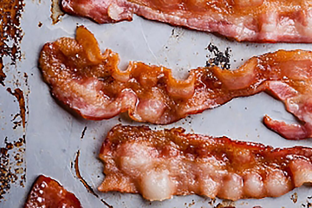 Goodbye Bacon, Hello Health Food: 6 Restaurant Trends for 2014