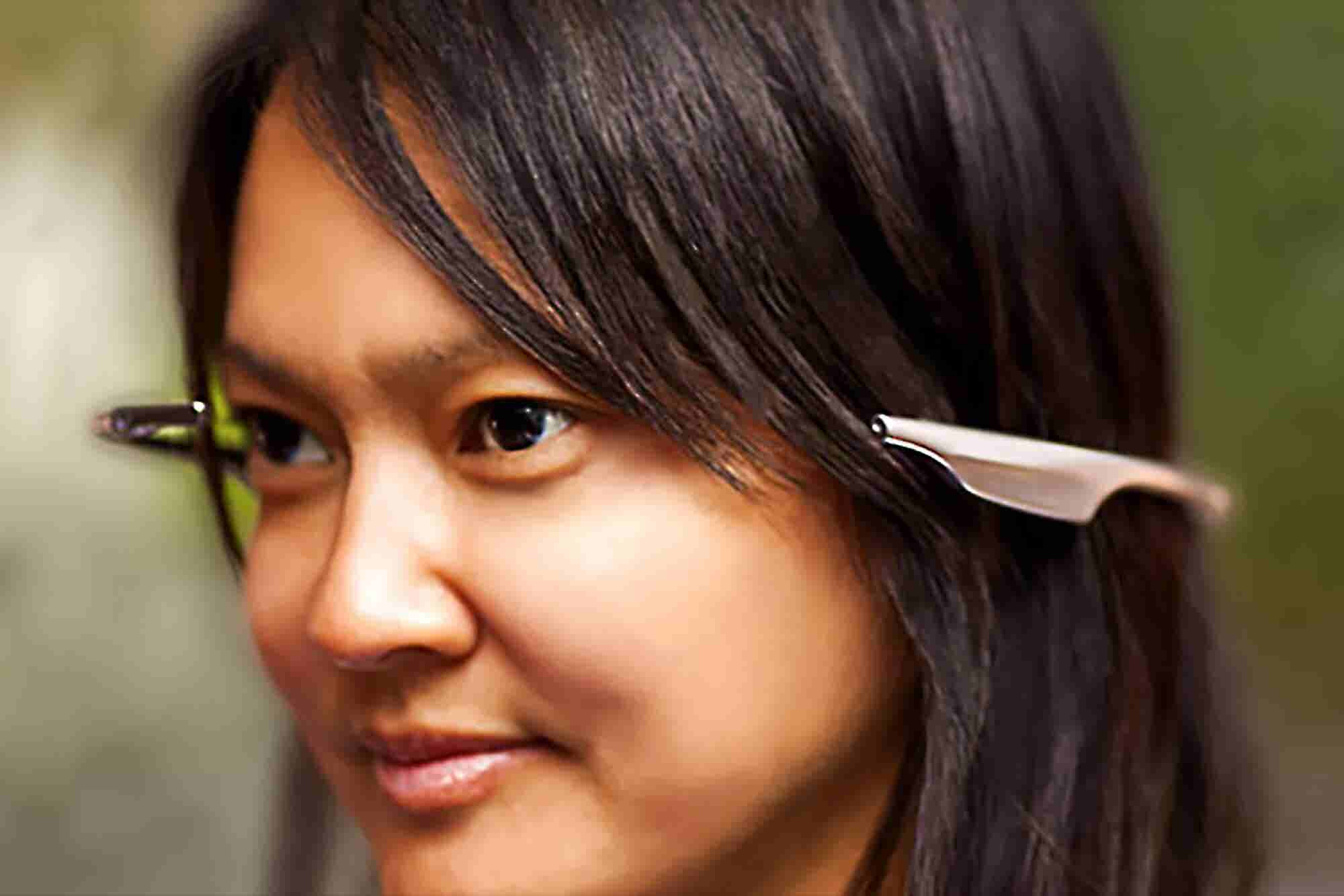 Google Glass Competitor? Startup Creates Its Own Computerized Headset