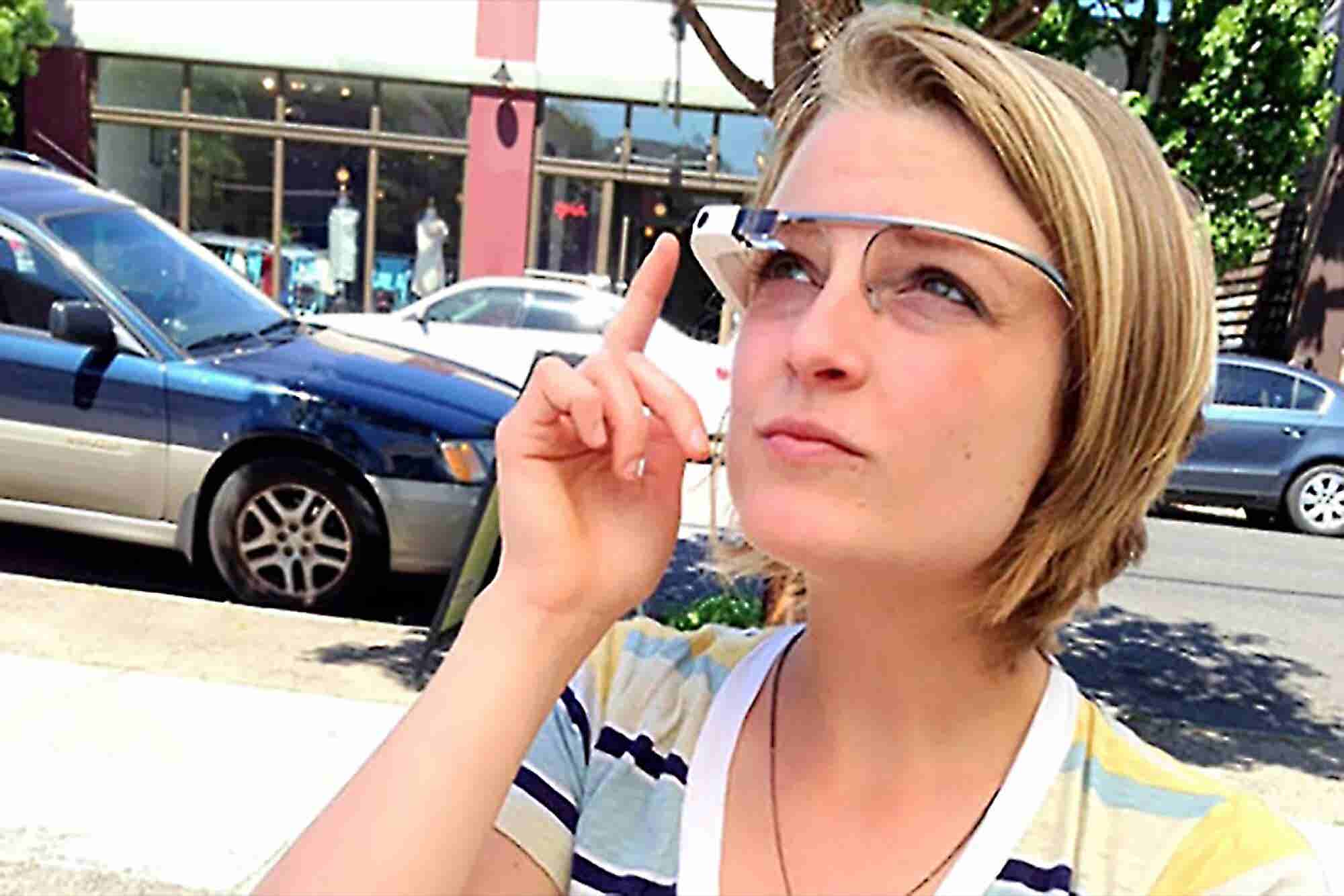 6 Ways Google Glass Can Supercharge Your Workflow