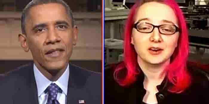 Obama Takes Aim at 'Patent Trolls'