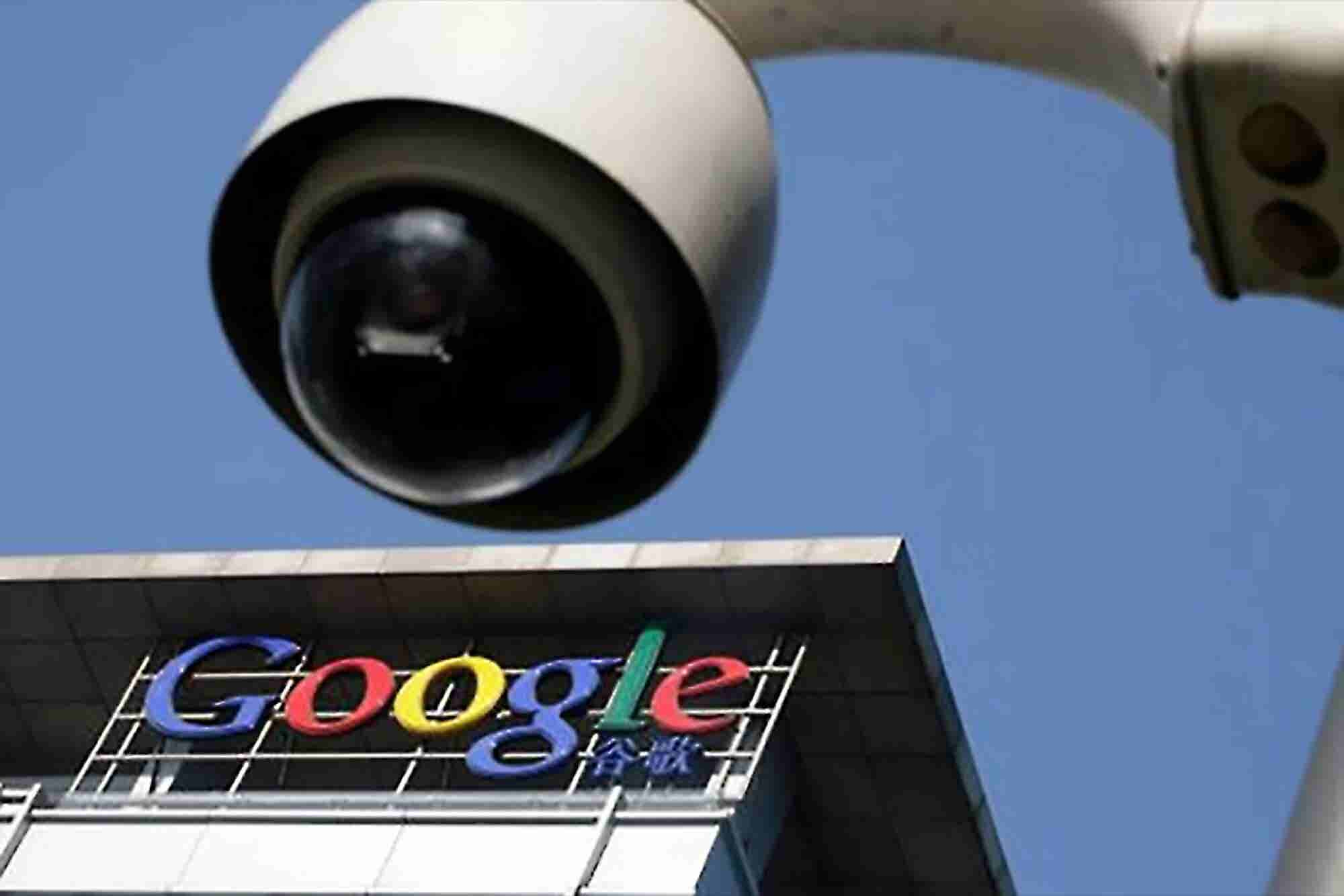 Google Looking Beyond 'Cookies' to Track People Online