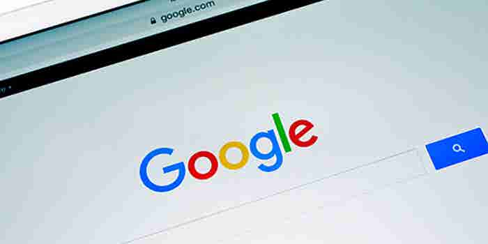 Así se ve el nuevo logo de Google