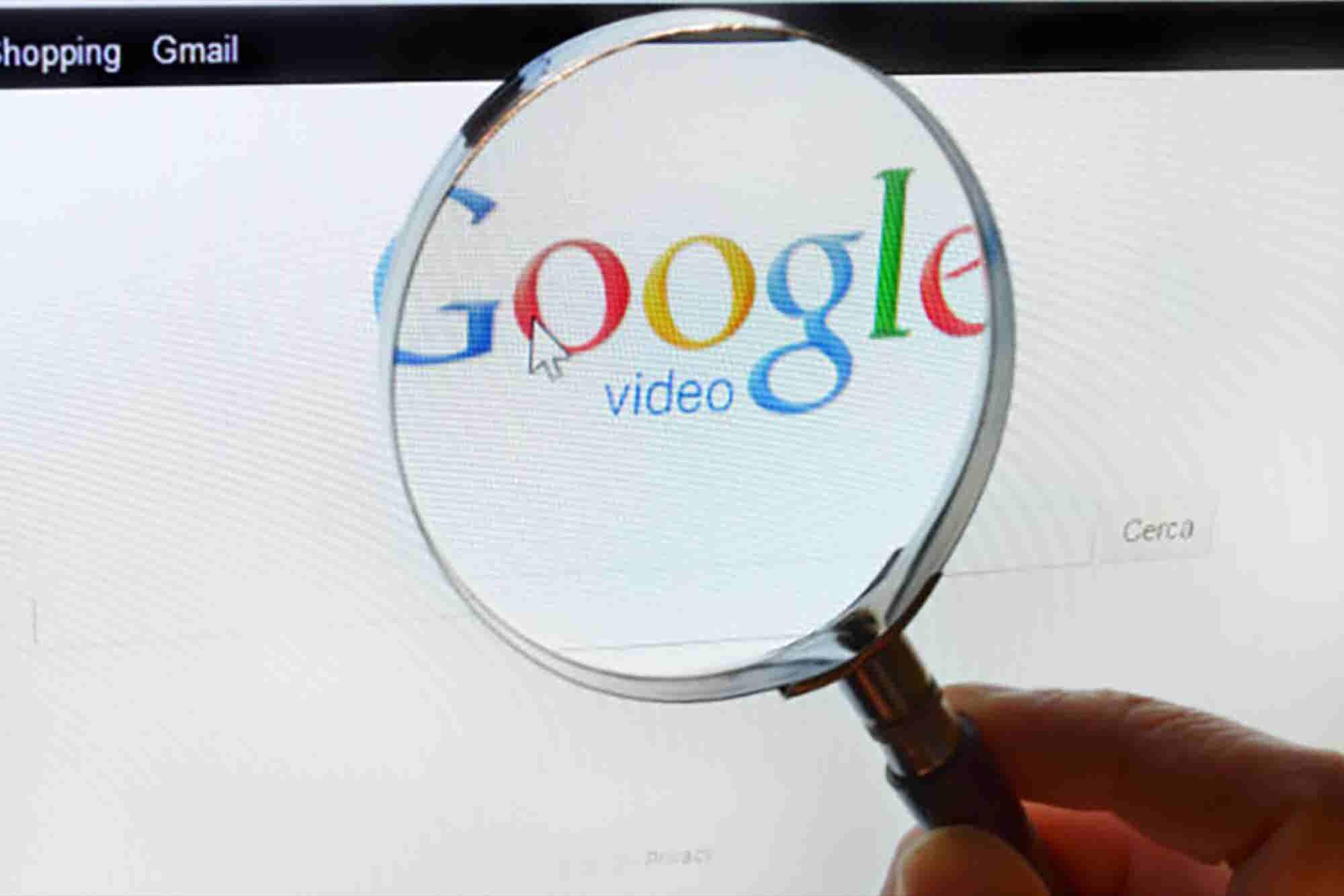 Haz la búsqueda correcta y trabaja para Google