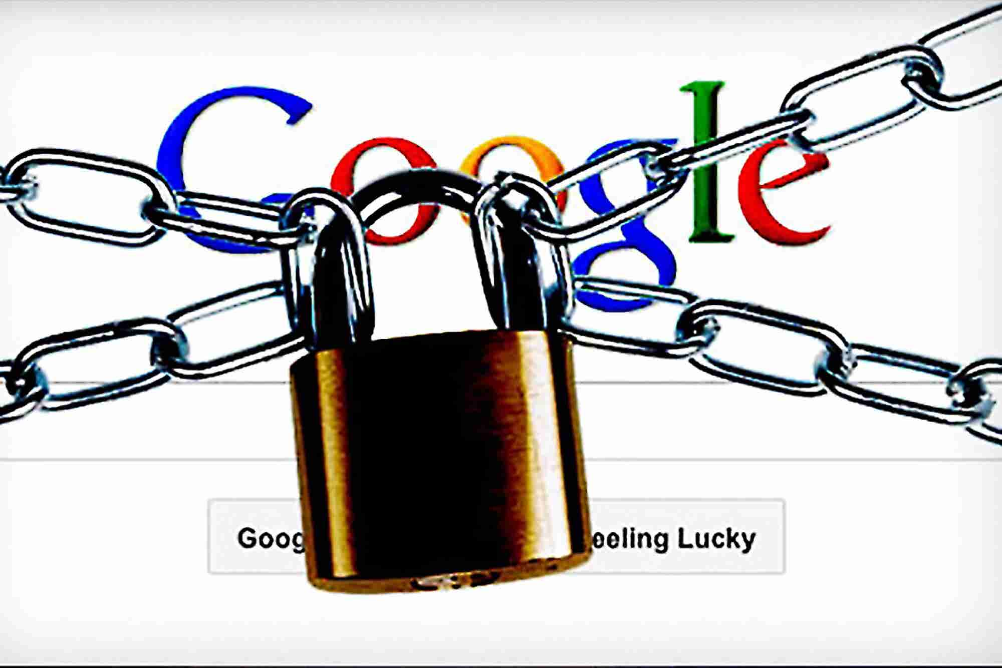 Google's New Secure Search Means More Work for Online Business Owners