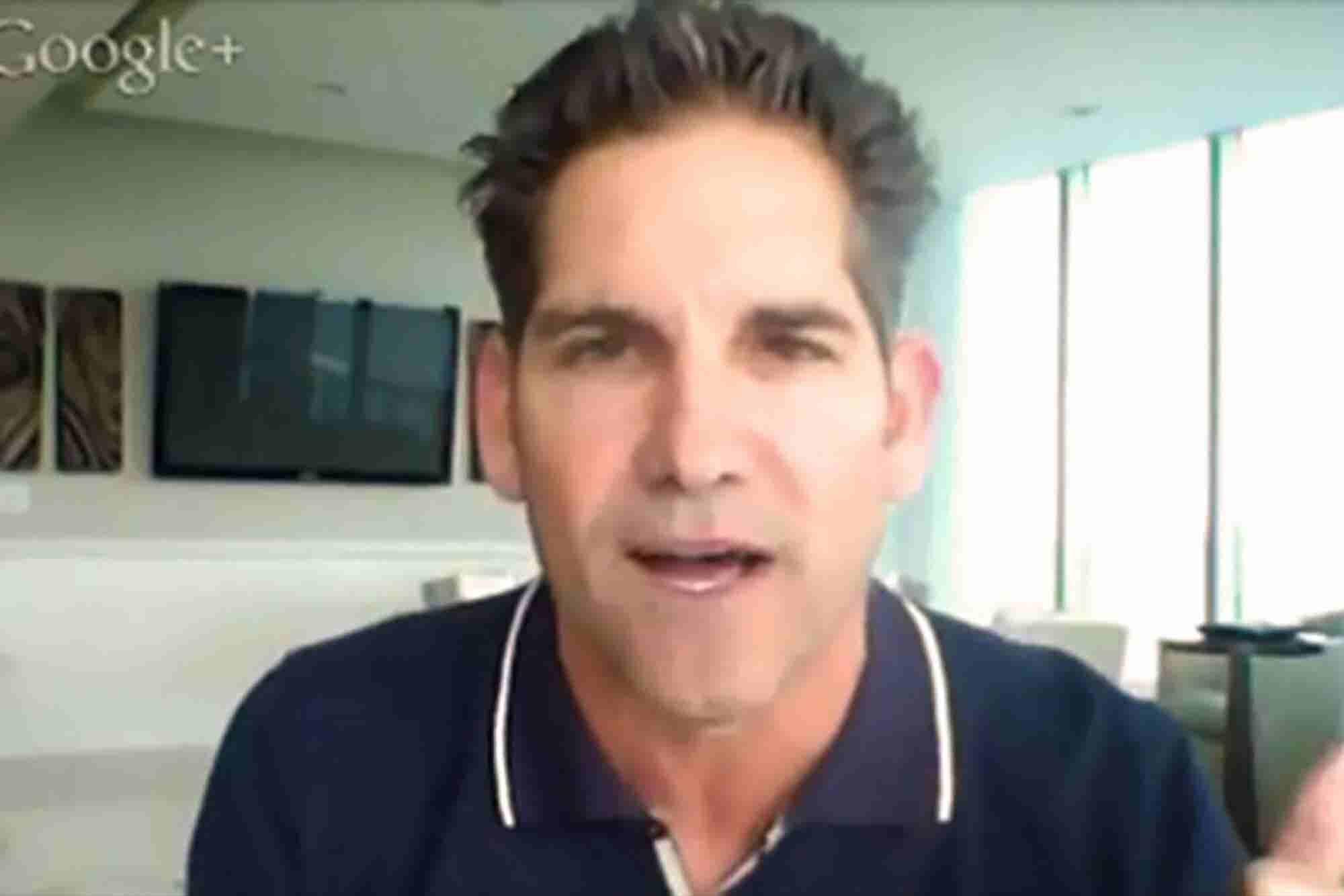Grant Cardone's Strategies for Sales Success