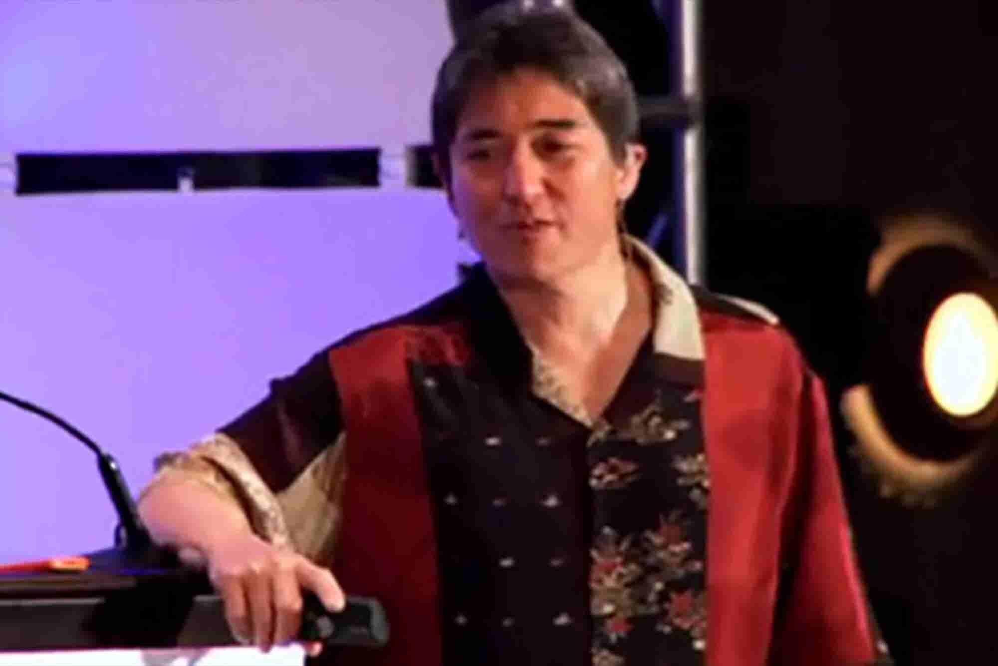 Guy Kawasaki: How to Enchant Your Employees