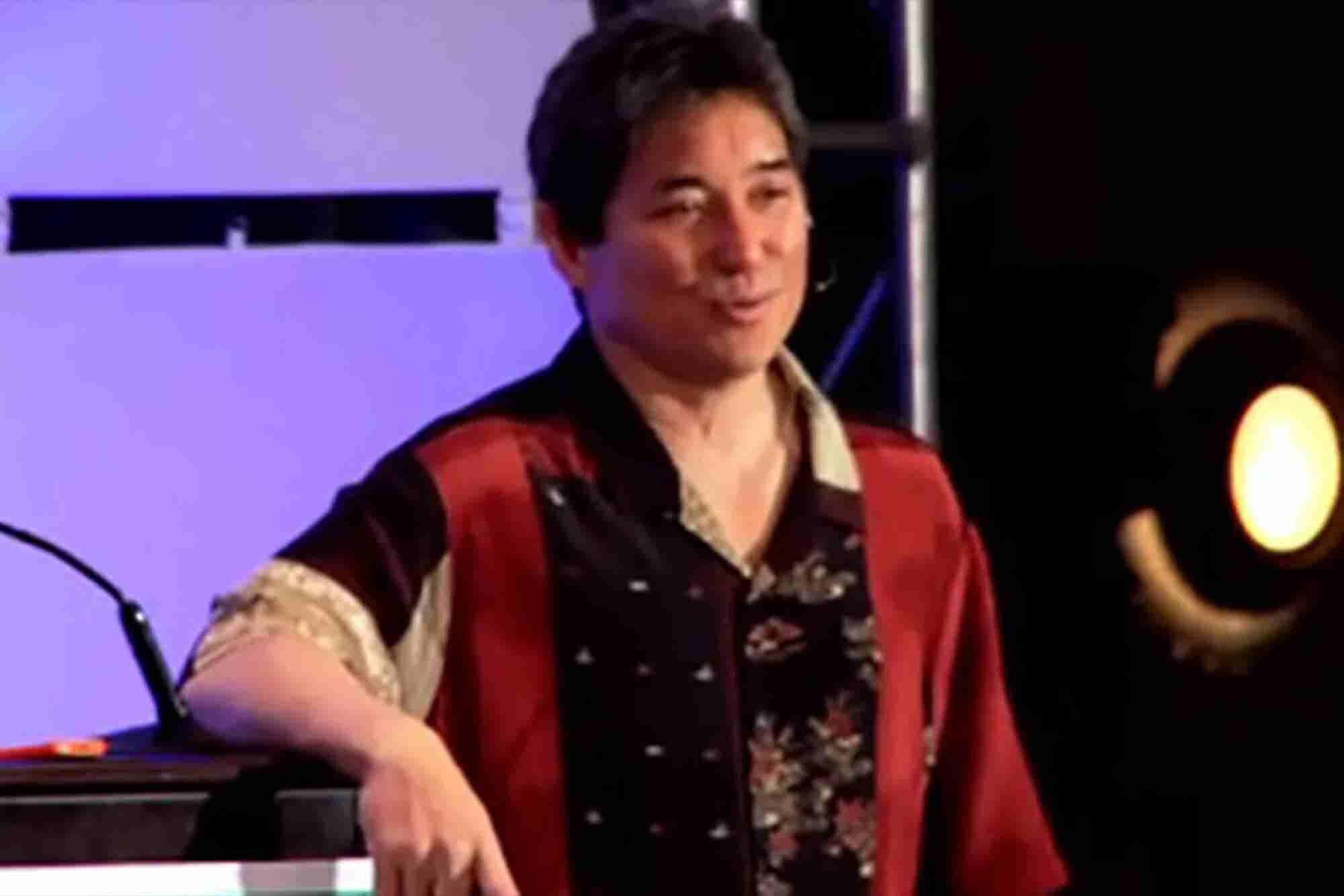 Guy Kawasaki on Gaining Customer Trust