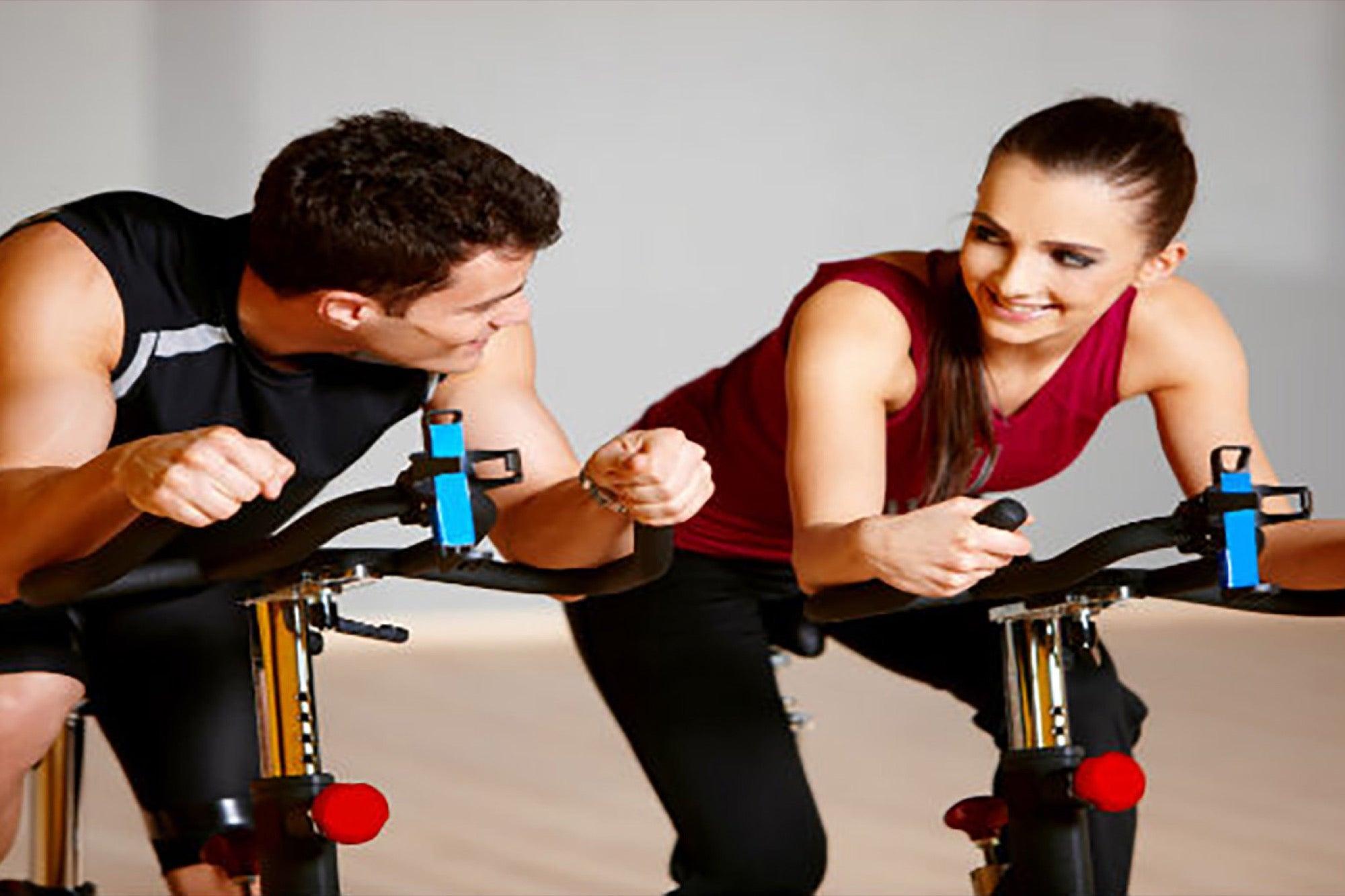 Circuito Gym : El mejor circuito de entrenamiento metabólico fitworld