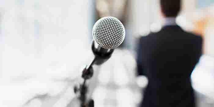 5 puntos críticos para hablar en público