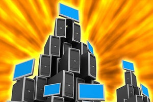 4 Tips for Harnessing the Power of Big Data