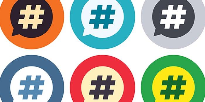 El ABC de los #hashtags
