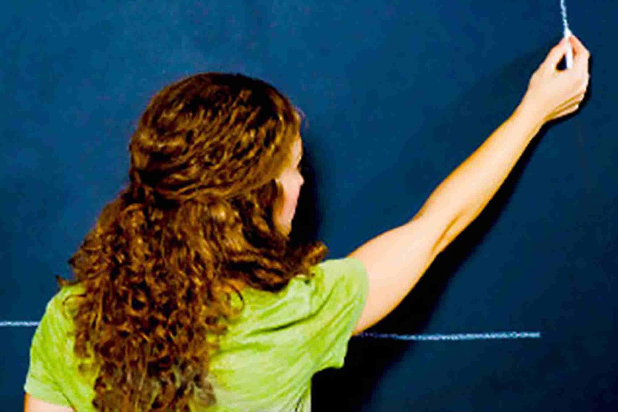 Top Colleges for Entrepreneurship 2012