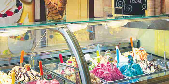 Plan de negocios de una heladería