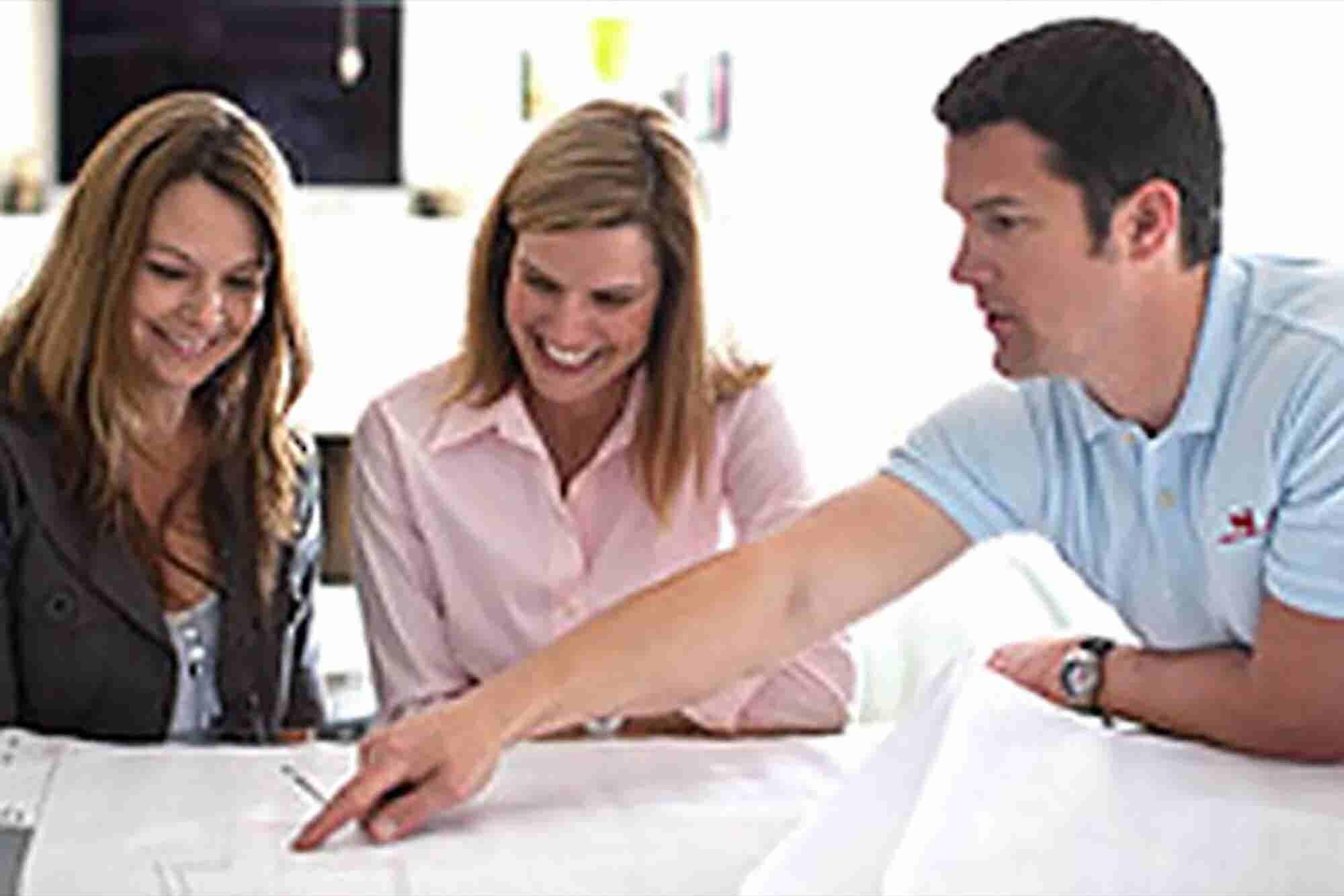 Home-Remodeling Businesses Get New Business Models