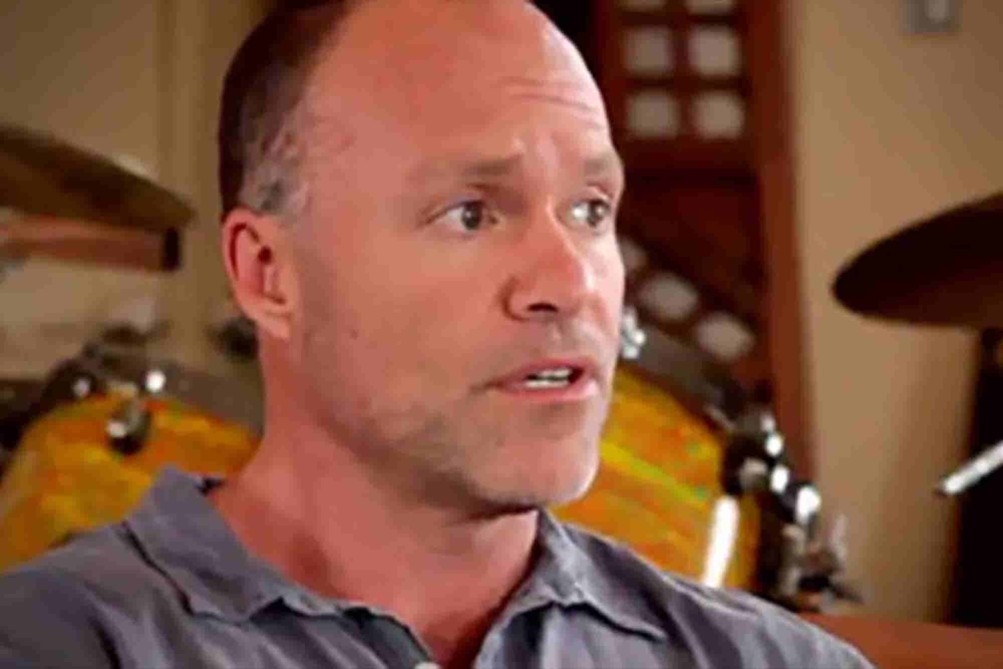 HomeAway Co-founder on Making Acquisitions