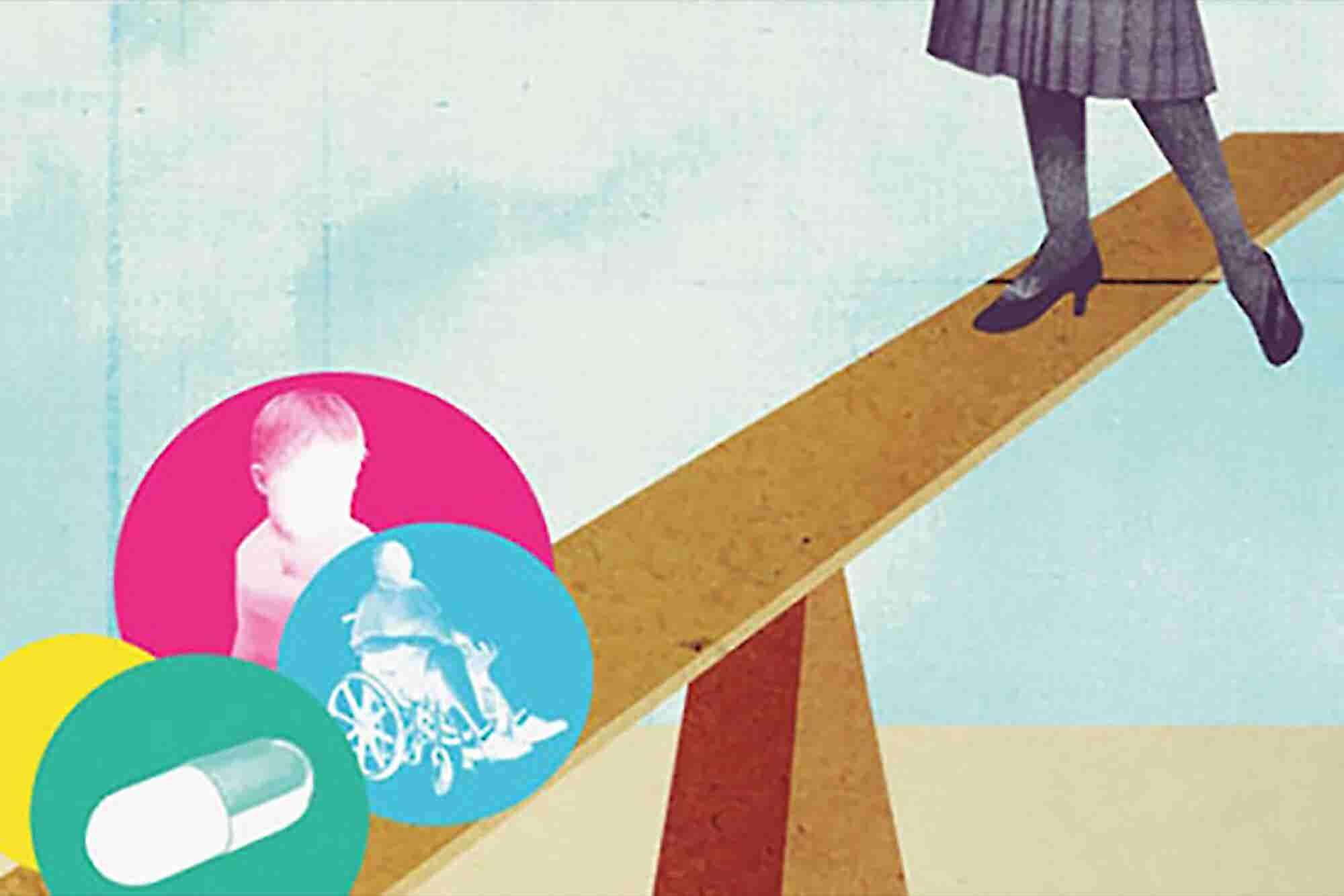 How One Entrepreneur Mom Won the Work-Life Balance Game