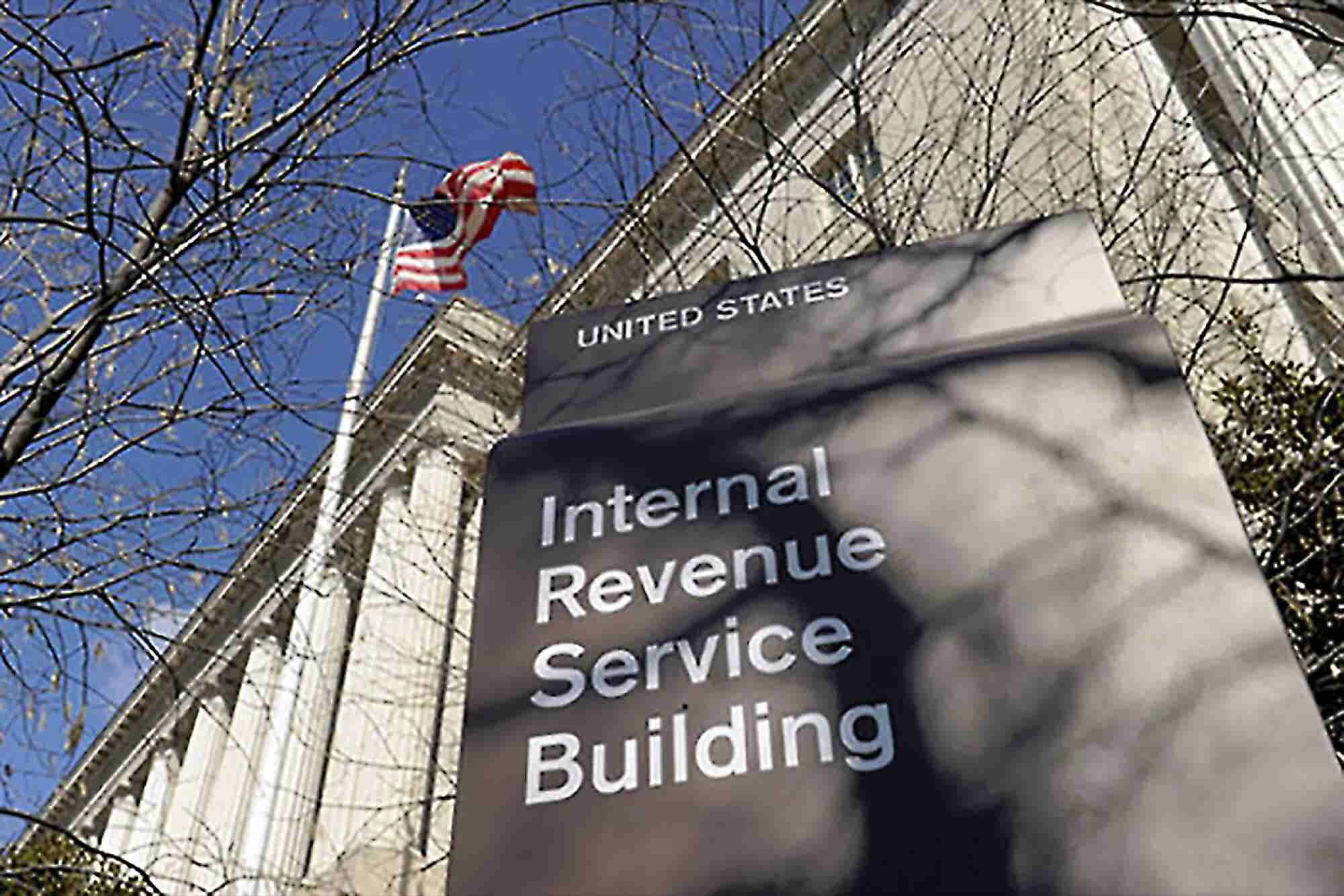 How to Respond to a Letter From the IRS? Breathe.