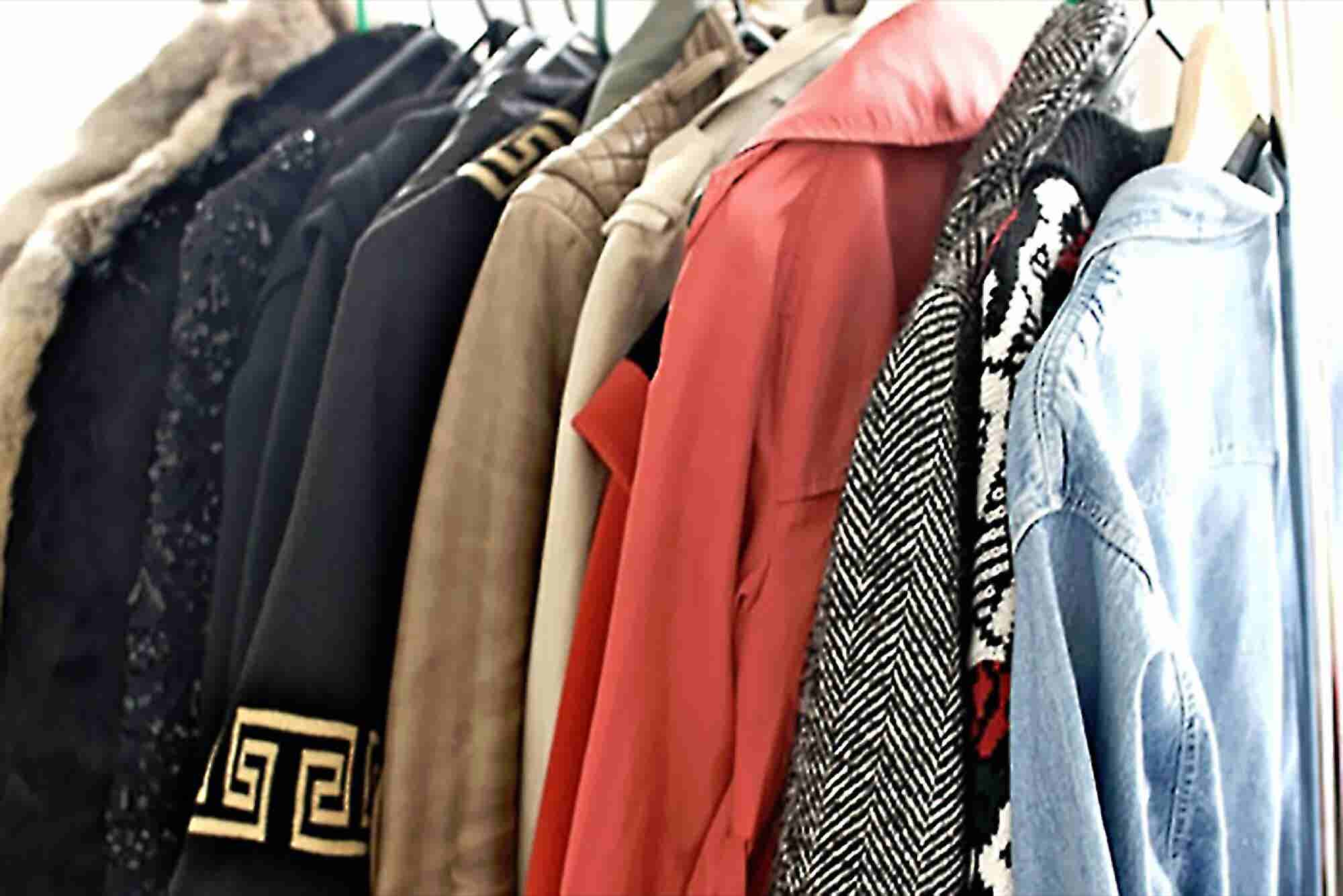 How to Revive Your Wardrobe When You're Busy Running a Company