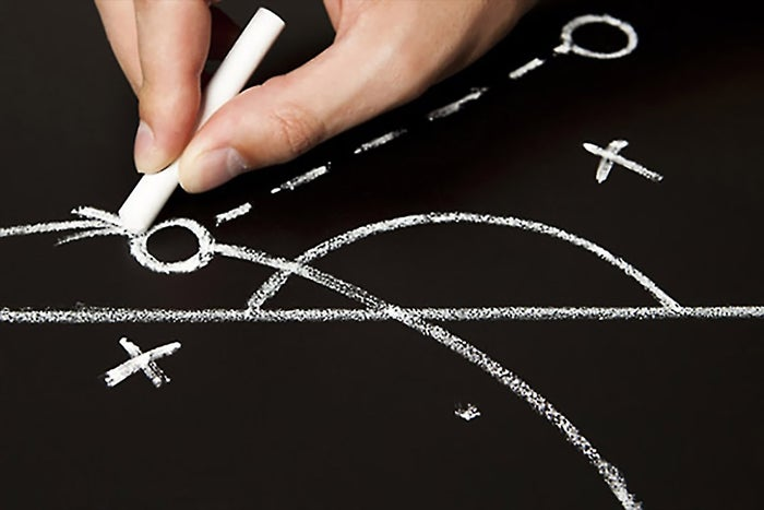 How to Start Mapping Your Marketing Plan Right Now