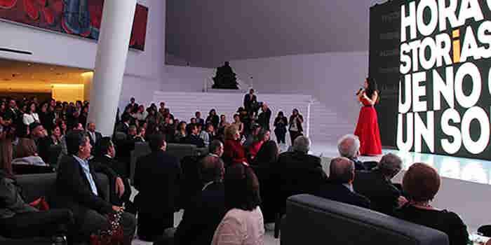 IASA renueva sus marcas con evento en el Soumaya