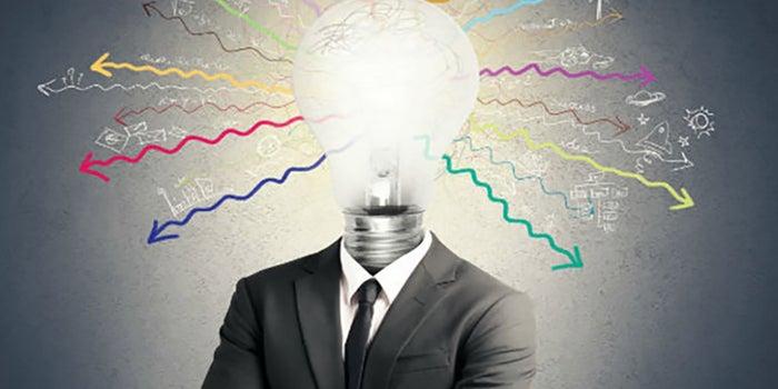 4 formas de despertar a tu ingenio