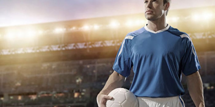 Asesoría de imagen para futbolistas