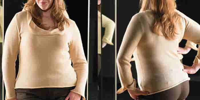 Asesoría de imagen para personas con sobrepeso