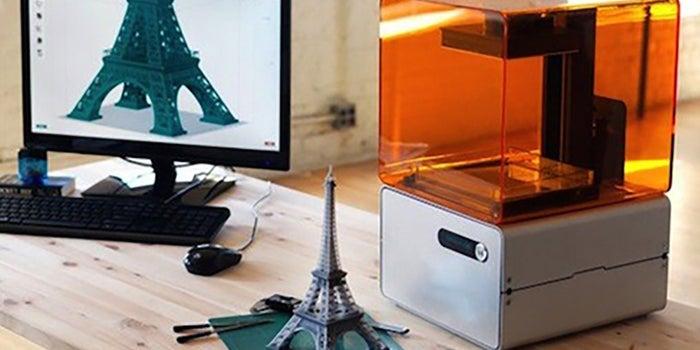 Estudio de impresión 3D