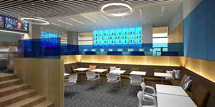 Independent Airport Lounges: Worth the Splurge?