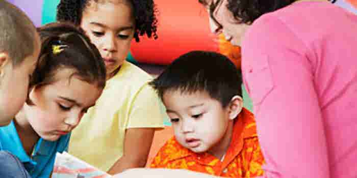 Inglés interactivo para niños