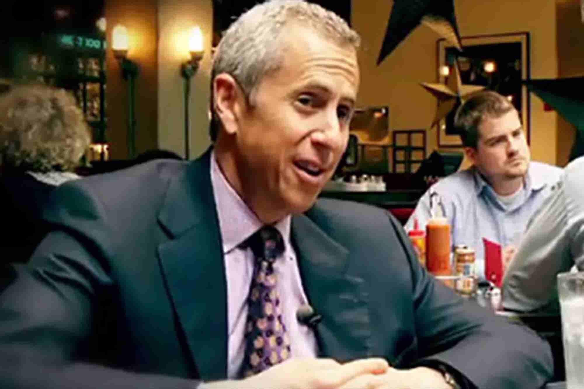 The Innovators: Union Square Hospitality Group's Danny Meyer