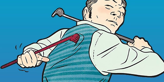 The Ethics Coach on Conflicts of Interest and Personal Tasks
