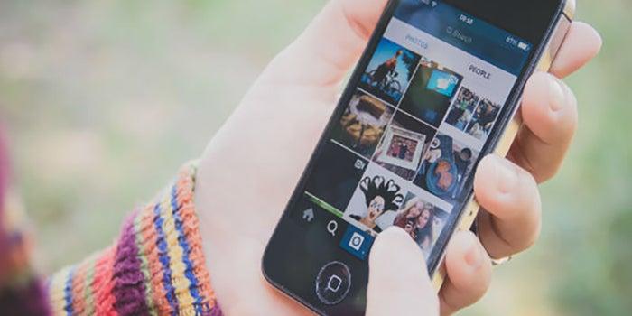 Instagram supera a Twitter en número de usuarios