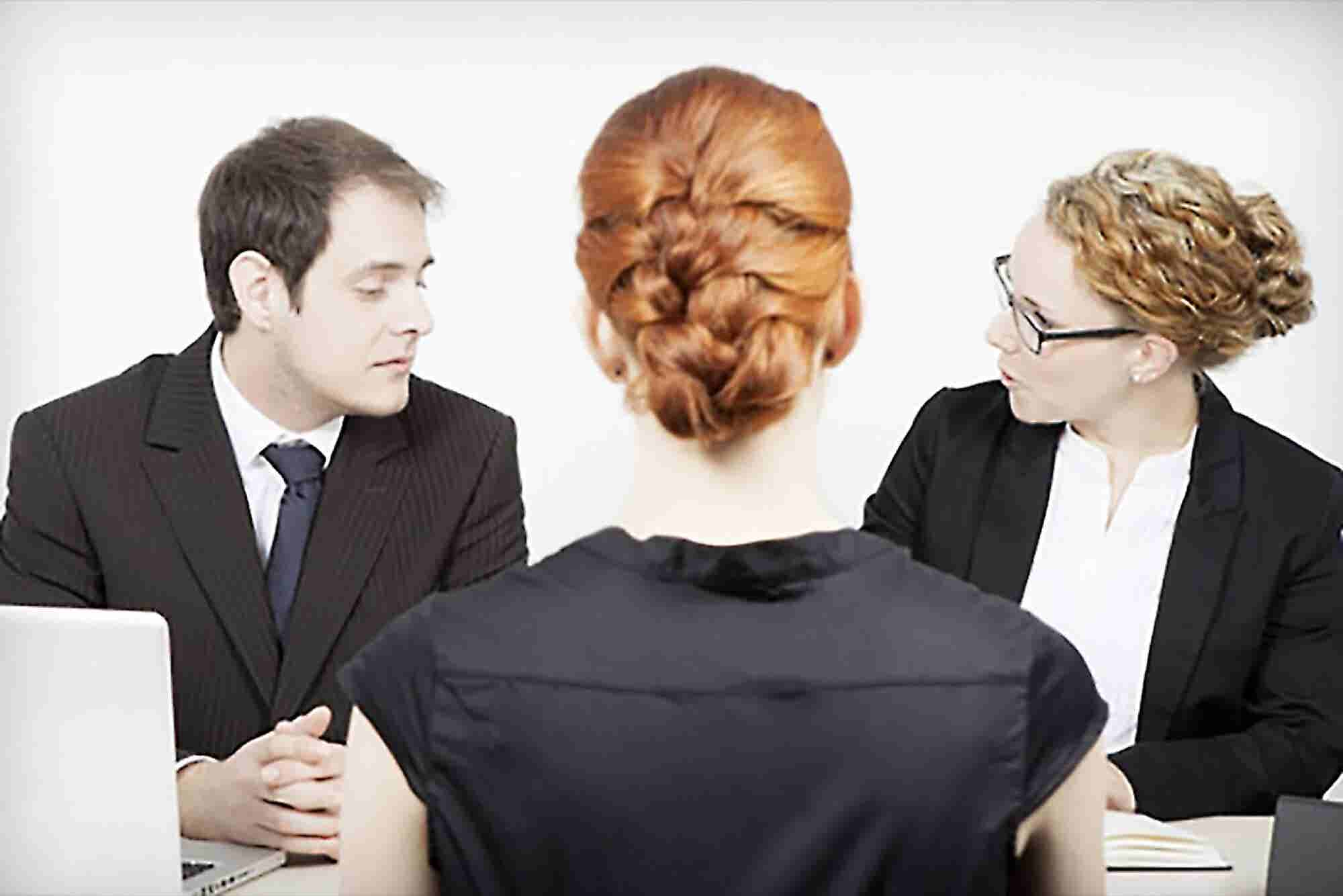The Interview Questions You Aren't Asking But Should Be