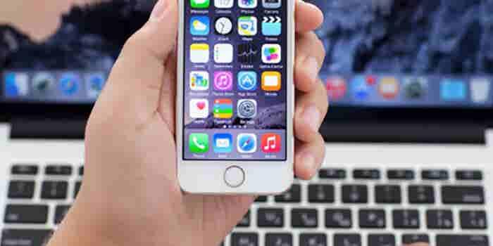 Ya puedes descargar el iOS 8.3