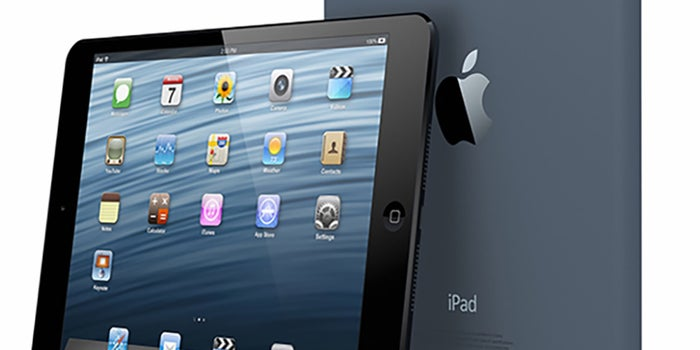 El iPad Pro ya está en México