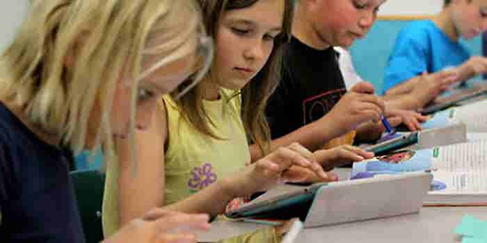 3 Tech Startups That Are Reinventing K-12 Education