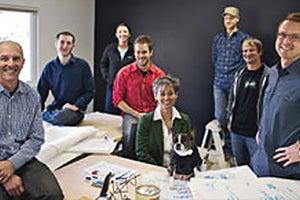 How a Company Aiding Nonprofits Secured Venture Capital